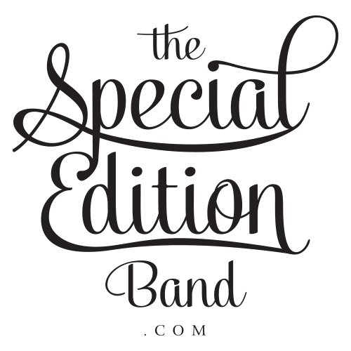 The Special Edition Band at Third Rail Music Venue (inside Harvest Hall)